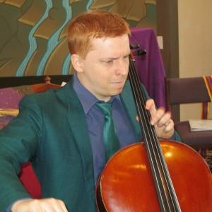Andrew Monohan - Cellist/Singer - Cellist in Brooklyn, New York