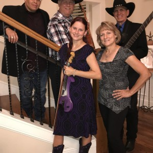 Cactus Country - Country Band in San Antonio, Texas