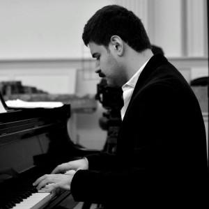 Cagdas Donmezer - Classical Pianist in Van Nuys, California