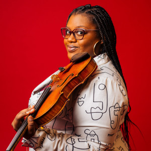 Caitlin Edwards - Violinist in Chicago, Illinois