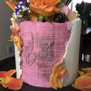 Cake Artist - Cake Decorator in Livingston, New Jersey