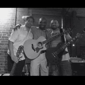 Caleb Gamble - Acoustic Band in Columbus, Georgia