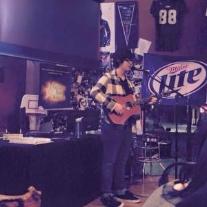 Caleb Trueblood - Singing Guitarist in Joplin, Missouri