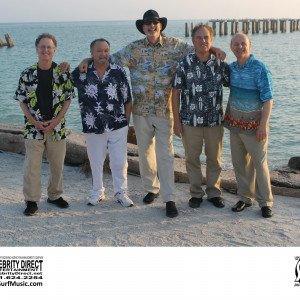 California Surf Incorporated - Beach Boys Tribute Band in Los Angeles, California