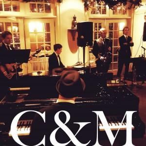 Call & Madsen Music Company - Jazz Band in Provo, Utah