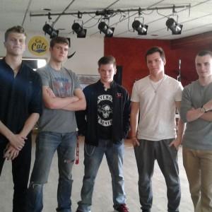 Call Of The Awakened - Heavy Metal Band in Great Falls, Montana
