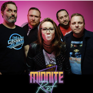 Midnite Riot - Cover Band / Party Band in Harrisburg, Pennsylvania