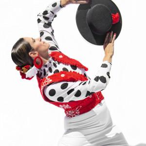 Calo Gitano Flamenco Dance Company - Flamenco Dancer in Atlanta, Georgia