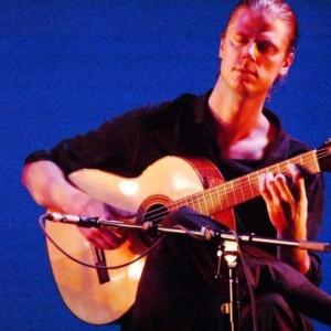 Calvin Hazen - Guitarist in New York City, New York