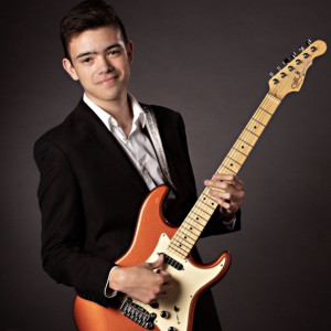 Camden Lee Music - Guitarist / R&B Group in Dallas, Texas