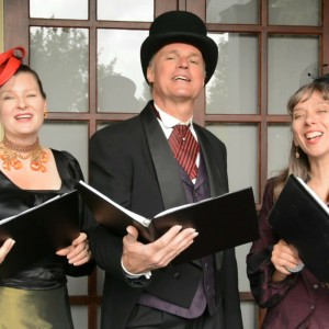 Vancouver Carolers - Christmas Carolers / Classical Singer in Vancouver, British Columbia