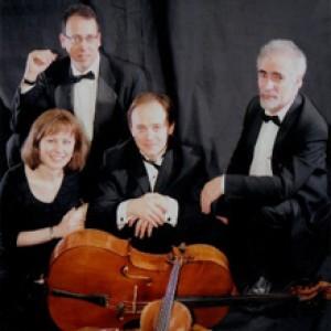 Campanella Ensemble - String Quartet in New York City, New York