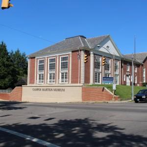 Campus Martius Museum - Event Planner in Marietta, Ohio