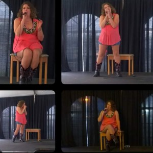 Christina Strickler - Can Bring You To Tears - Country Singer in Lovettsville, Virginia