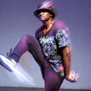 Canadian Caribbean  Hip Hop Dancer - Hip Hop Dancer in St Paul, Minnesota