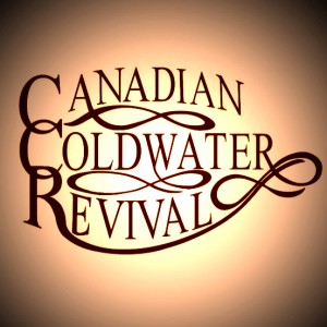 Canadian Coldwater Revival - Creedence Clearwater Revival Tribute in Edmonton, Alberta