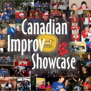 Canadian Improv Showcase - Comedy Improv Show / Variety Entertainer in Toronto, Ontario