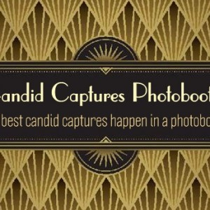 Candid Captures Photobooths - Photo Booths in Tinton Falls, New Jersey