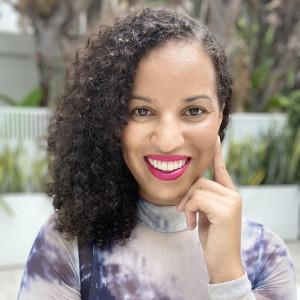 Candis Hickman - Motivational Speaker in Miami Beach, Florida