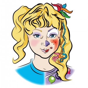 Candy Entertains Kids - Children's Party Entertainment in San Juan Capistrano, California