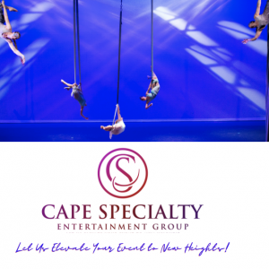 Cape Specialty Entertainment Group - Aerialist / Fire Eater in Cape Girardeau, Missouri