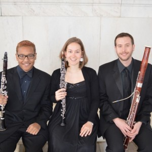 Capital Reeds - Classical Ensemble in Washington, District Of Columbia