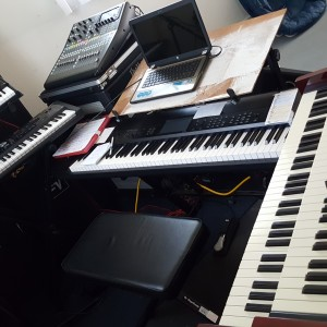 Capps band sound - Sound Technician in Covington, Virginia