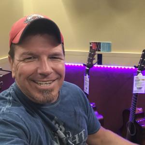 Capstone - One Man Band / Singing Guitarist in West Palm Beach, Florida