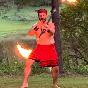 Capt Scurvy's Carnival of Senseless Debauchery - Fire Performer / Hawaiian Entertainment in Garner, North Carolina