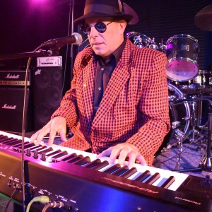 Captain Fantastic - Elton John Tribute - One Man Band in Denver, Colorado