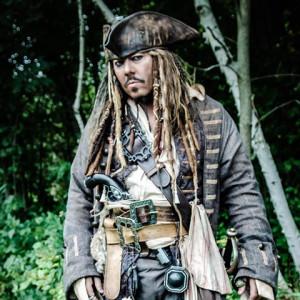 Captain Jack Entertainment - Impersonator in Forest Lake, Minnesota
