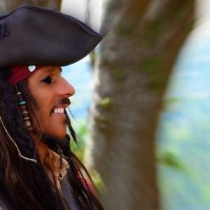 Captain Jack / O C Party Pirate - Pirate Entertainment / Storyteller in Newport Beach, California