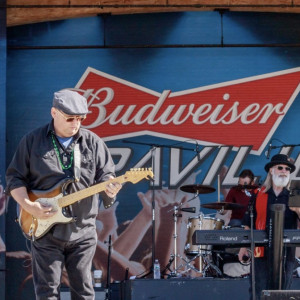 Captain Morgan And The Fish - Classic Rock Band in Bakersfield, California
