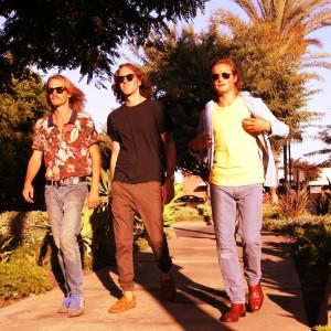 Captain's Son - Indie Band / Beach Music in Long Beach, California