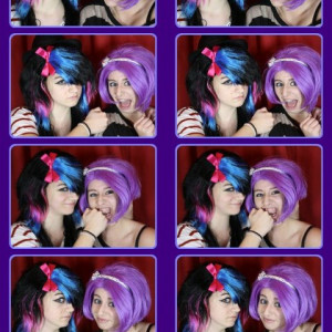 Capture This! Entertainment - Photo Booths / Caricaturist in Canal Fulton, Ohio