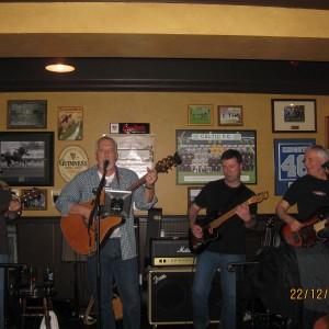 Cara Q - Classic Rock Band in Ottawa, Ontario