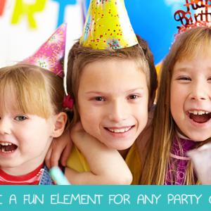 CharactersFun - Children's Party Entertainment / Face Painter in Aiken, South Carolina