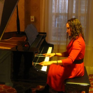 Cara's Piano & Flute Tunes - Pianist / Classical Pianist in Pittsburgh, Pennsylvania