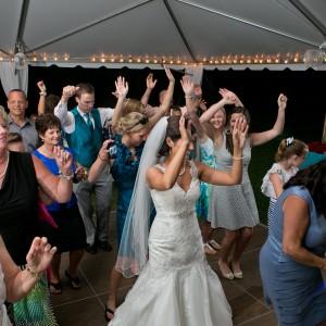 CWDJ ENTERTAINMENT - Wedding DJ in Raleigh, North Carolina