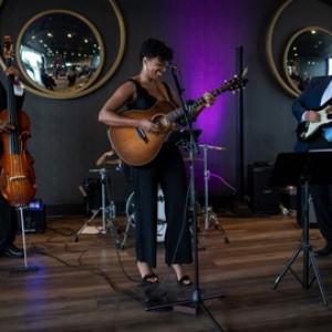 Carbonlily - Acoustic Band in San Antonio, Texas