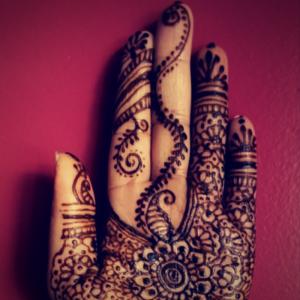 Agape Henna - Henna Tattoo Artist in Richmond, Virginia