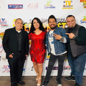 Caribbean Dynamics - Latin Band / Caribbean/Island Music in Downey, California
