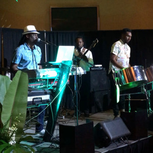 Caribbean Soul - Steel Drum Band / Calypso Band in Sacramento, California