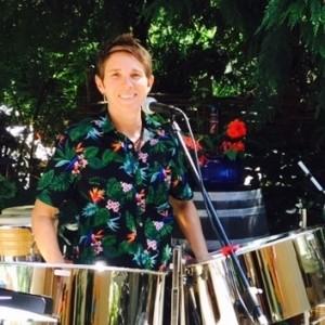 Caribe Steel Band - Steel Drum Band in Seattle, Washington
