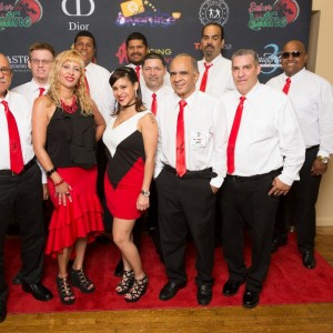 Caribeño Tropical - Latin Band in Tampa, Florida