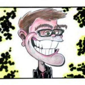Caricatoonz by John Sprague - Caricaturist in Philadelphia, Pennsylvania
