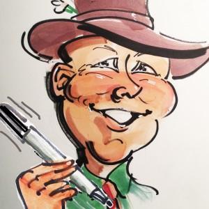CaricatureFun! - Caricaturist / College Entertainment in Vienna, Virginia