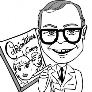 Caricatures by Corey - Caricaturist / Family Entertainment in Nyack, New York