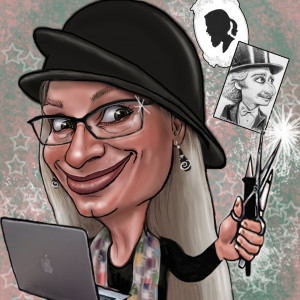 Caricatures & Silhouettes by Emily Byrne - Caricaturist in Wilmington, Delaware