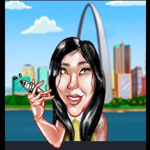 Caricatures STL - Caricaturist in St Louis, Missouri